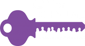 Key for Change logo website www.keyforchange.com